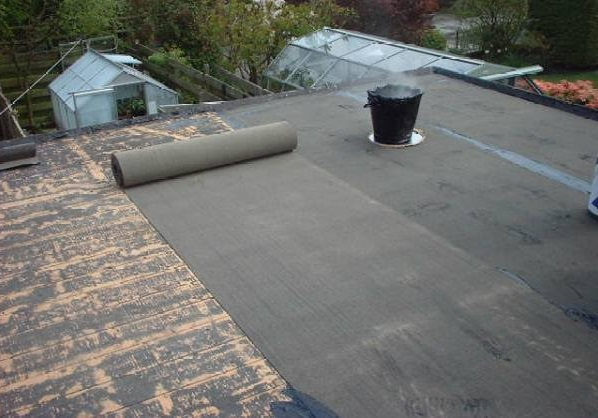 Roof Treatment